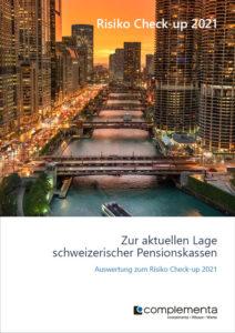 Analyse der Geschäftsberichte von Pensionskassen 2021