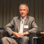 Jörg Hinder, Complementa Panel-Diskussion