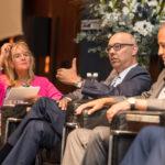 Panel-Diskussion Thomas Breitenmoser, Jörg Hinder, Marianne Fassbind