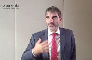 Interview Aymo Brunetti